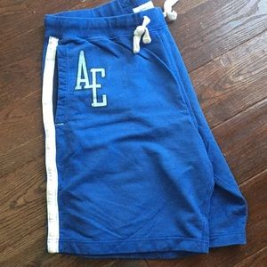 Men's sweatshorts